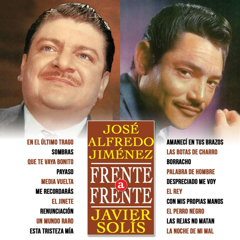 888430518827JAJ&JavierS FF