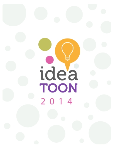 Convocatoria Ideatoon2014