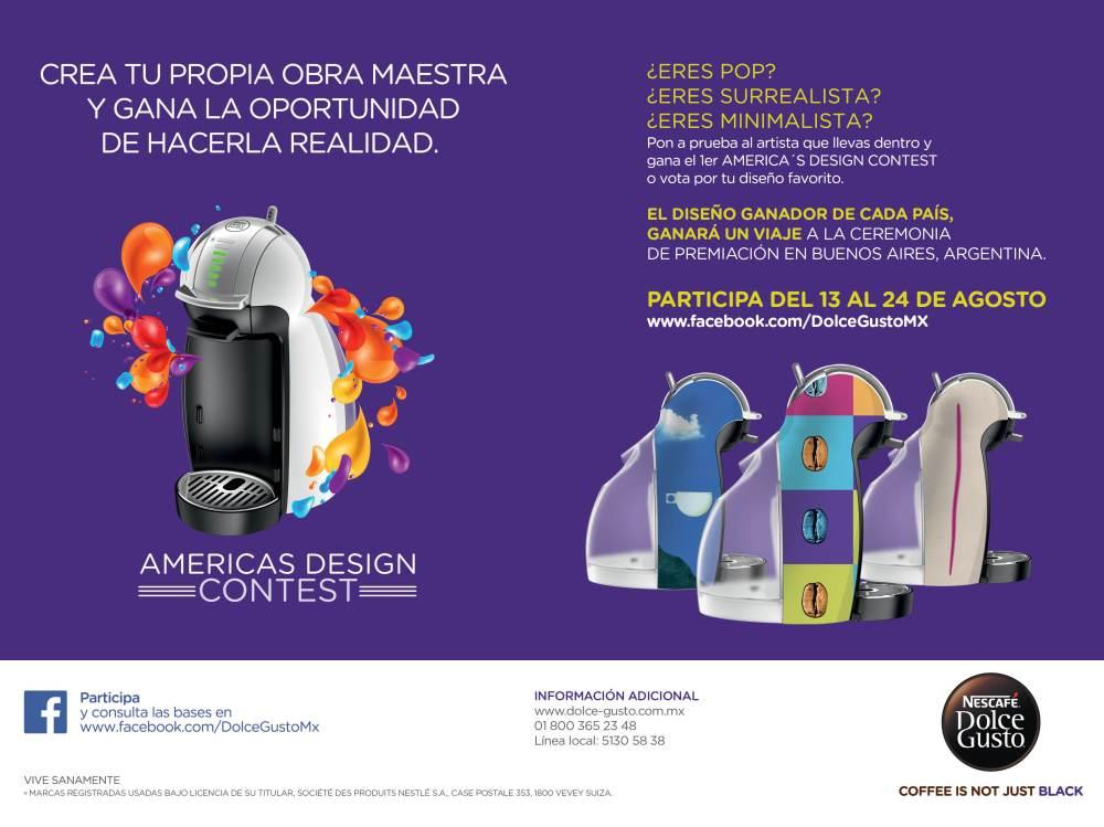 Americas Design Contest V2