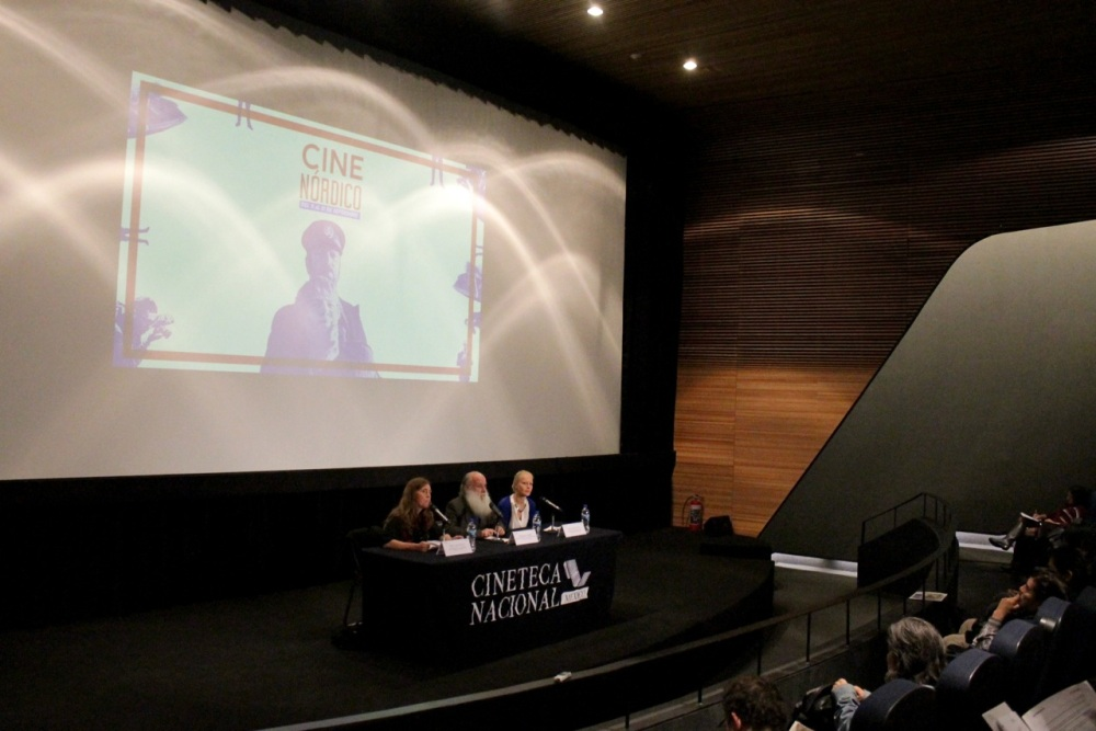 Foto 1 Anuncio Semana de cine nordico