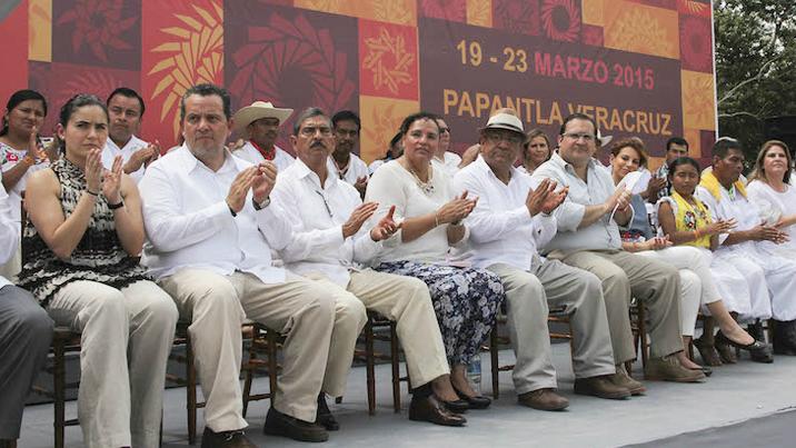Inauguración Festival Cumbre TajÃ-n ASP 2