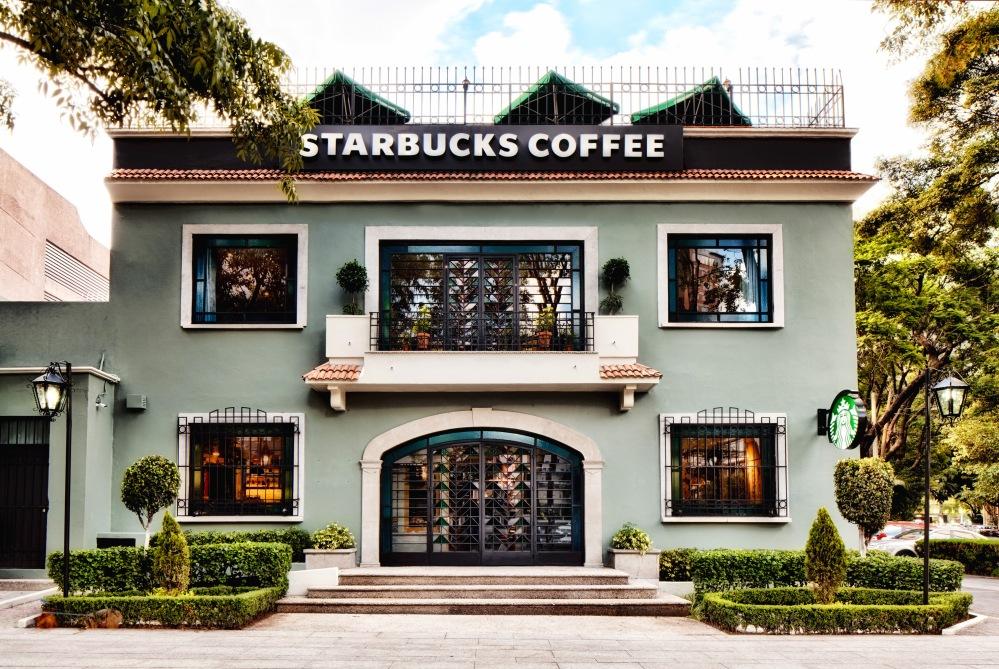 Starbucks Reserve Masaryk Spencer 1