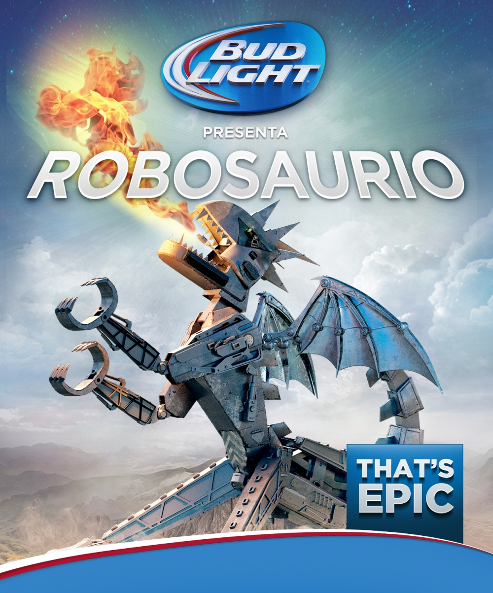 Robosaurio