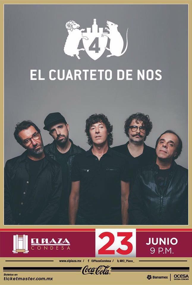 Plaza Condesa 23 jun