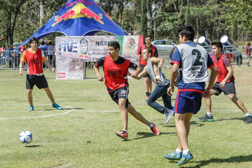 Participantes en Neymar Jr%27s Five_Guadalajara_Foto_AlohaStudio