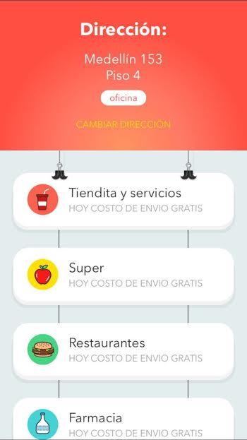 rappi app
