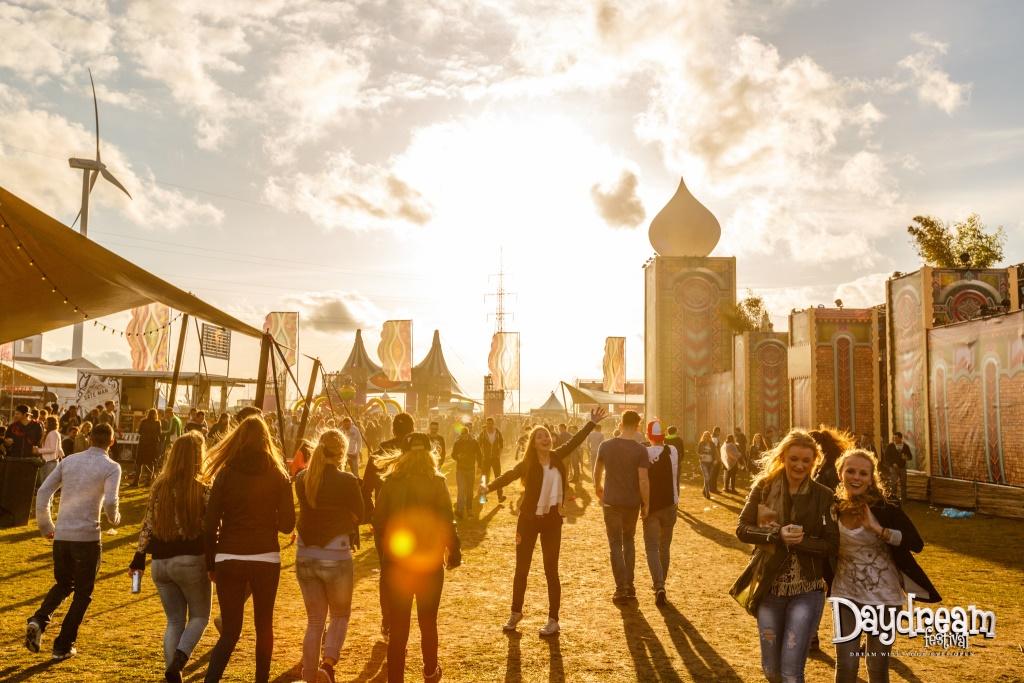 Daydream Festival 2015