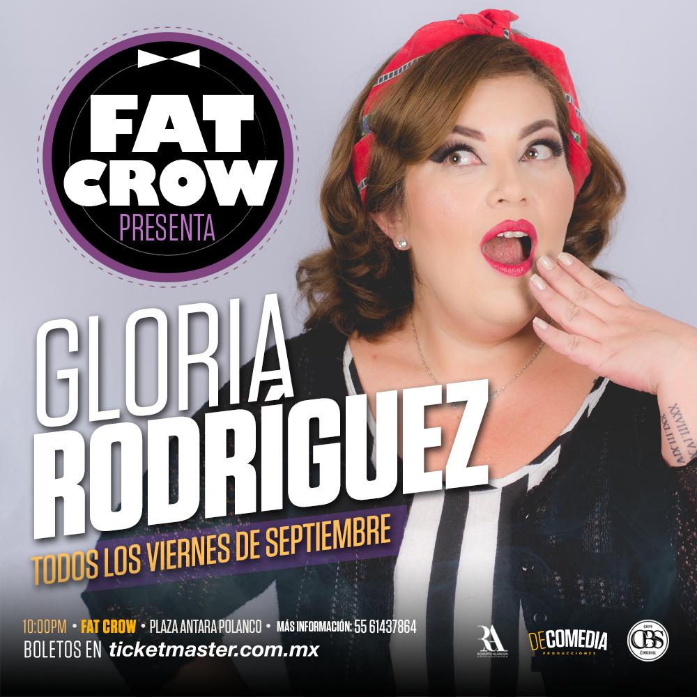 GLORIA - IG